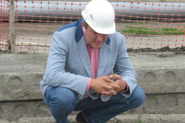 Каменск-Уральский остается самым теплым городом области. Работают профессионалы...