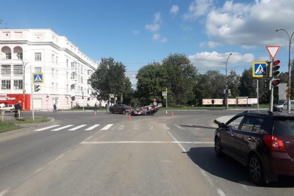 В Каменске-Уральском изменится движение на двух аварийных перекрестках...