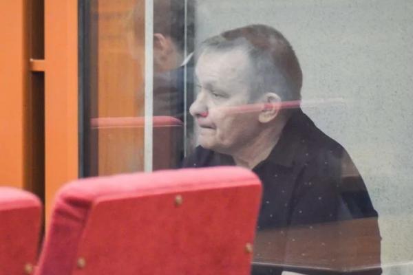 Синарский районный суд Каменска-Уральского не дал добро на освобождение известного криминального авторитета...